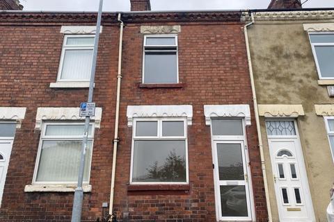2 bedroom terraced house to rent - Spode Street, Stoke-On-Trent