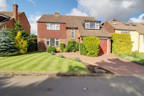 4 bedroom detached house for sale - Thrush Lane, Cuffley