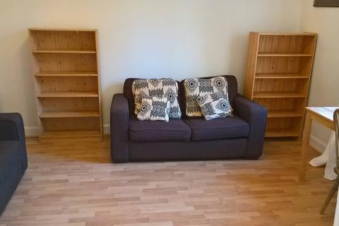 1 bedroom flat to rent - 2F2, 23 Dalgety Street EDINBURGH