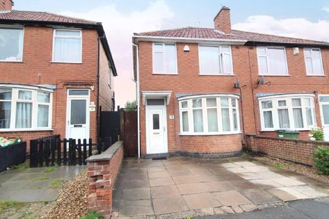 3 bedroom semi-detached house for sale - Henley Crescent, Braunstone Town, Leicester