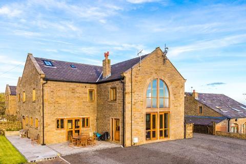 4 bedroom barn for sale - Kestrel View, Hampsons Farm, Smithills