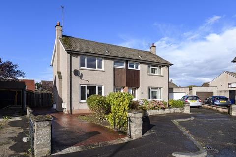 2 bedroom semi-detached house for sale - Beaumont Terrace, Broughty Ferry