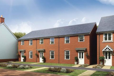 3 bedroom semi-detached house for sale - The Gosford - Plot 123 at Clare Garden Village, Off Llantwit Major Road CF71