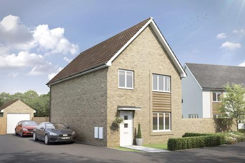 4 bedroom detached house for sale - The Midford - Plot 487 at Mead Fields, Harding Drive BS29