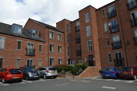 2 bedroom apartment for sale - Weavers Court, Trinity Lane, Hinckley