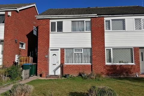 3 bedroom house for sale - William Bristow Road, Coventry