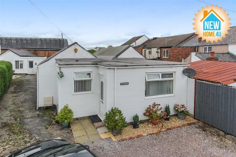 2 bedroom detached bungalow for sale - Bistre Avenue, Buckley
