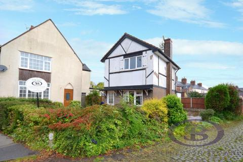 2 bedroom detached house for sale - Basford Park Road, Maybank, Newcastle