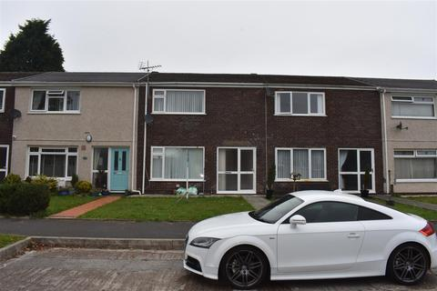 2 bedroom terraced house for sale - Aneurin Way, Sketty, Swansea