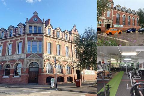 Property to rent - Wells Road, Totterdown, Bristol