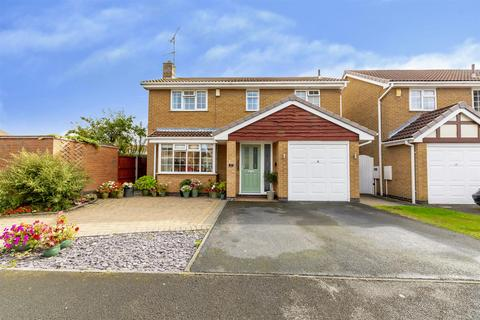 4 bedroom detached house for sale - Trowell Park Drive, Trowell, Nottingham