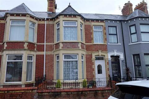 3 bedroom terraced house for sale - Court Road, Barry, Vale Of Glamorgan