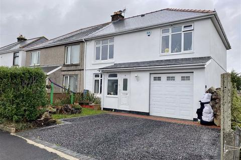 4 bedroom semi-detached house for sale - Charter Avenue, Barry