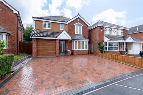 4 bedroom detached house for sale - Nash Green