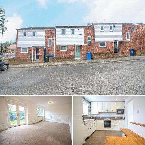 2 bedroom terraced house to rent - Somerset Place, Newcastle Upon Tyne