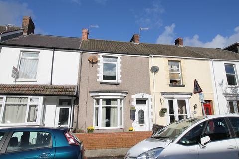 3 bedroom terraced house for sale - St. Helens Avenue, Swansea