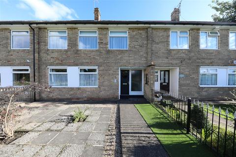 4 bedroom terraced house for sale - Sinderby Walk, Hull