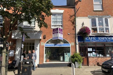 Shop to rent - Castle Street, Hinckley, Leicestershire
