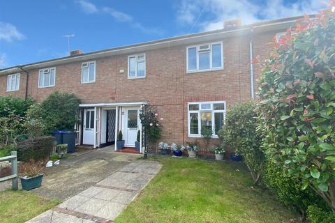 3 bedroom terraced house for sale - Limbrick Close, Worthing