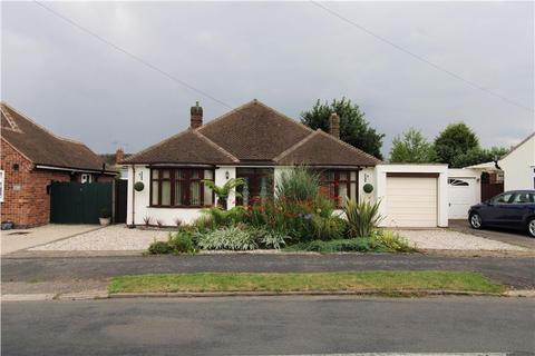 3 bedroom detached bungalow for sale - Stoneycroft Road, Earl Shilton, Leicestershire