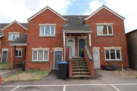 2 bedroom maisonette for sale - Victoria Court, Derby Road, Hinckley, Leicestershire