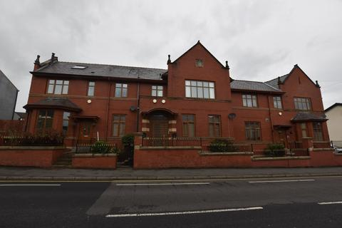 2 bedroom apartment to rent - Blackburn Road, Great Harwood, Blackburn, BB6