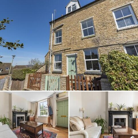 2 bedroom end of terrace house to rent - Chipping Norton,  Oxfordshire,  OX7