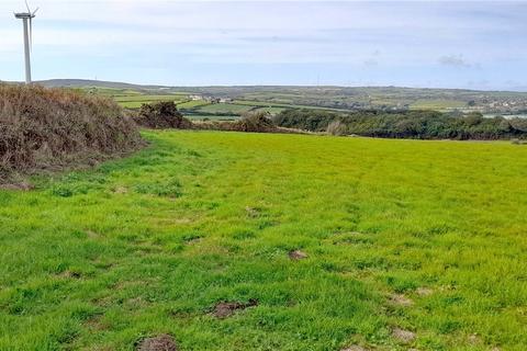 Land for sale - Lower Trolvis, Longdowns, Penryn, Cornwall, TR10