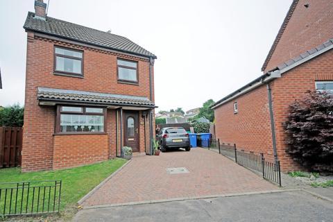 3 bedroom detached house for sale - Bracadale Road, Baillieston, Glasgow G69