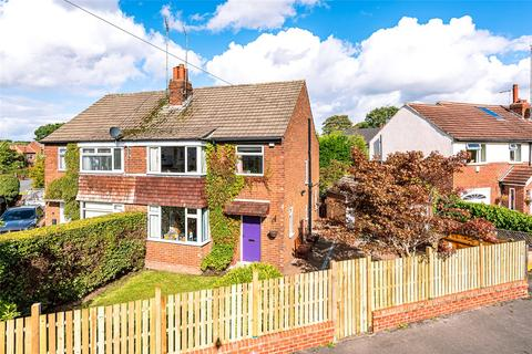 3 bedroom semi-detached house for sale - The Drive, Bardsey, LS17