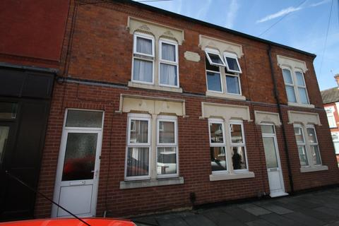 2 bedroom terraced house to rent - Wordsworth Road, Leicester, Leicestershire, LE2