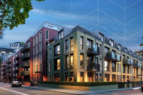 2 bedroom apartment for sale - Glenthorne Road London W6