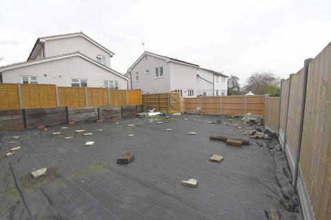 Farm land for sale - Hampton Mead, Loughton, Essex, IG10