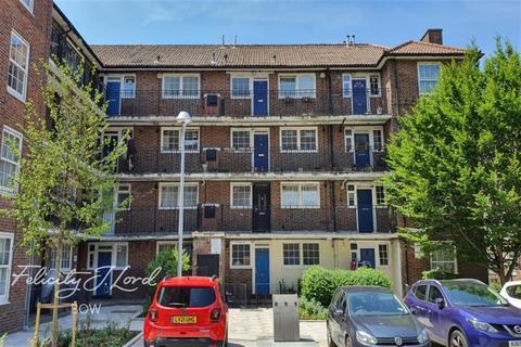 2 bedroom flat to rent - Baxter House, E3