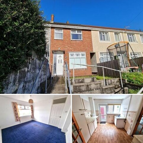 3 bedroom terraced house for sale - Hollett Road, Treboeth, Swansea, City And County of Swansea.