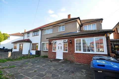 4 bedroom semi-detached house to rent - Homestead Way New Addington CR0