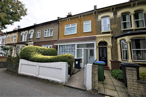 3 bedroom terraced house to rent - Leyspring Road, London, Greater London, E11
