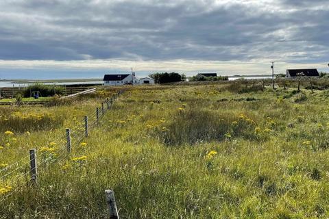 Land for sale - Land At Claddach Kirkibost Area C, Claddach Kirkibost, Isle of North Uist, HS6
