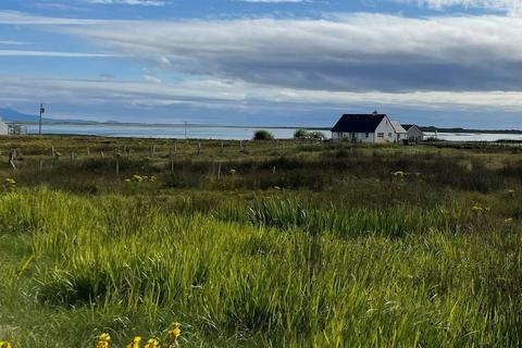 Land for sale - Land At Claddach Kirkibost Area A, Claddach Kirkibost, Isle of North Uist, HS6