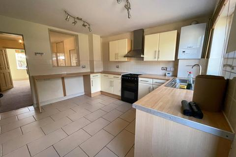2 bedroom end of terrace house for sale - Butts Road, Wolverhampton, WV4