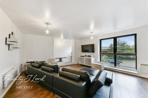 1 bedroom flat to rent - Waterfront House E5