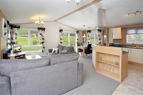 3 bedroom lodge for sale - Sleaford Road Tattershall