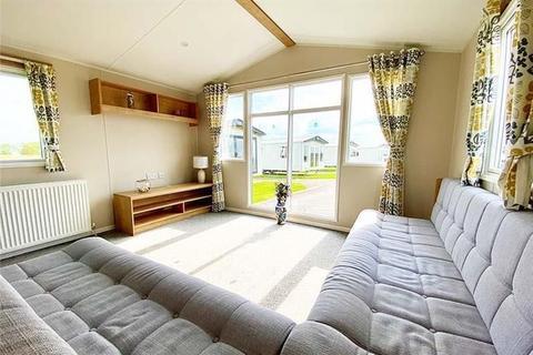 2 bedroom static caravan for sale - Fordingbridge, The New Forest Hampshire
