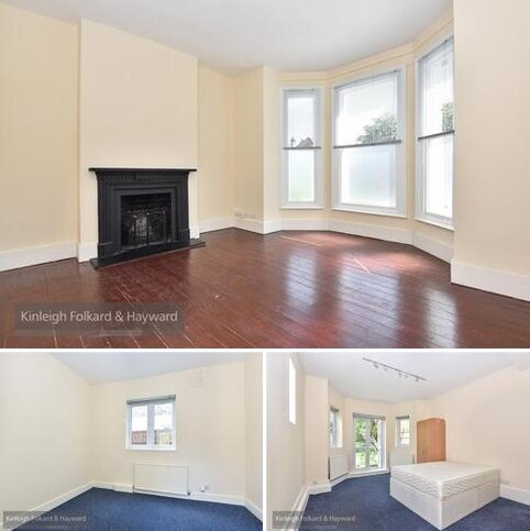 2 bedroom flat to rent - Green Lanes London N13