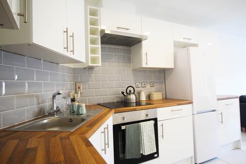 1 bedroom detached house to rent - 205 Clarendon Road, Leeds LS2 9DU