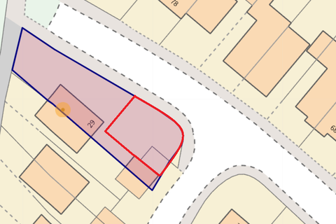 Land for sale - The Picketts, Canvey Island