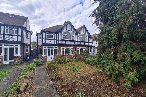 4 bedroom semi-detached house to rent - Greystoke Park Terrace, Ealing, London, W5