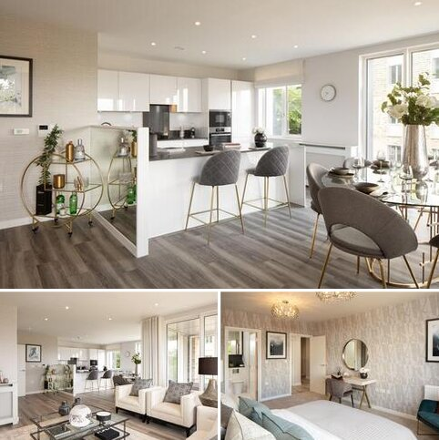 2 bedroom apartment for sale - Isaacs House at Ridgeway Views The Ridgeway, Mill Hill NW7