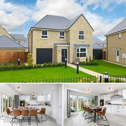 4 bedroom detached house for sale - Millford at Waddow Heights - DWH Waddington Road, Clitheroe BB7