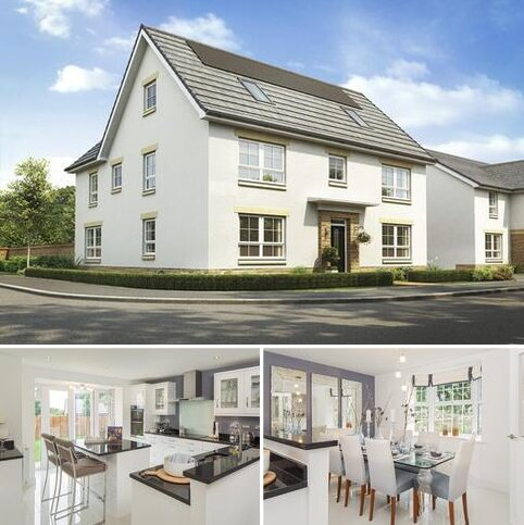 5 bedroom detached house for sale - RALSTON at Mallets Rise Malletsheugh Road, Newton Mearns G77